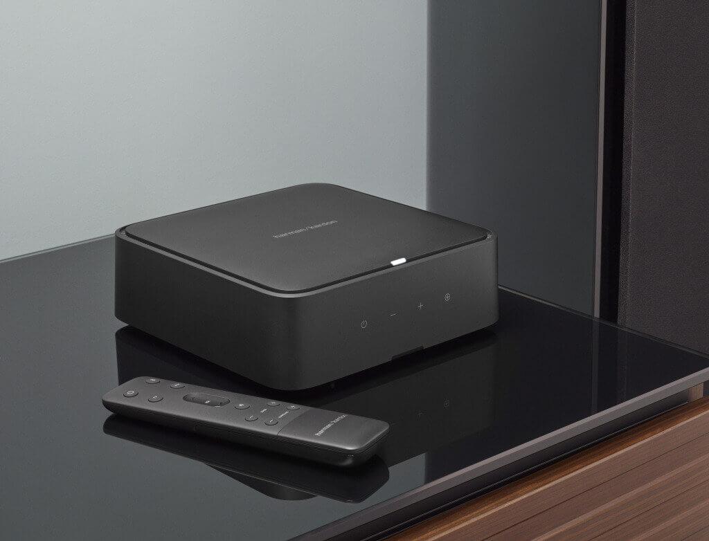 Mit der neuesten Ergänzung der Citation-Serie rüstet Harman Kardon jedes Home- Entertainment-System auf