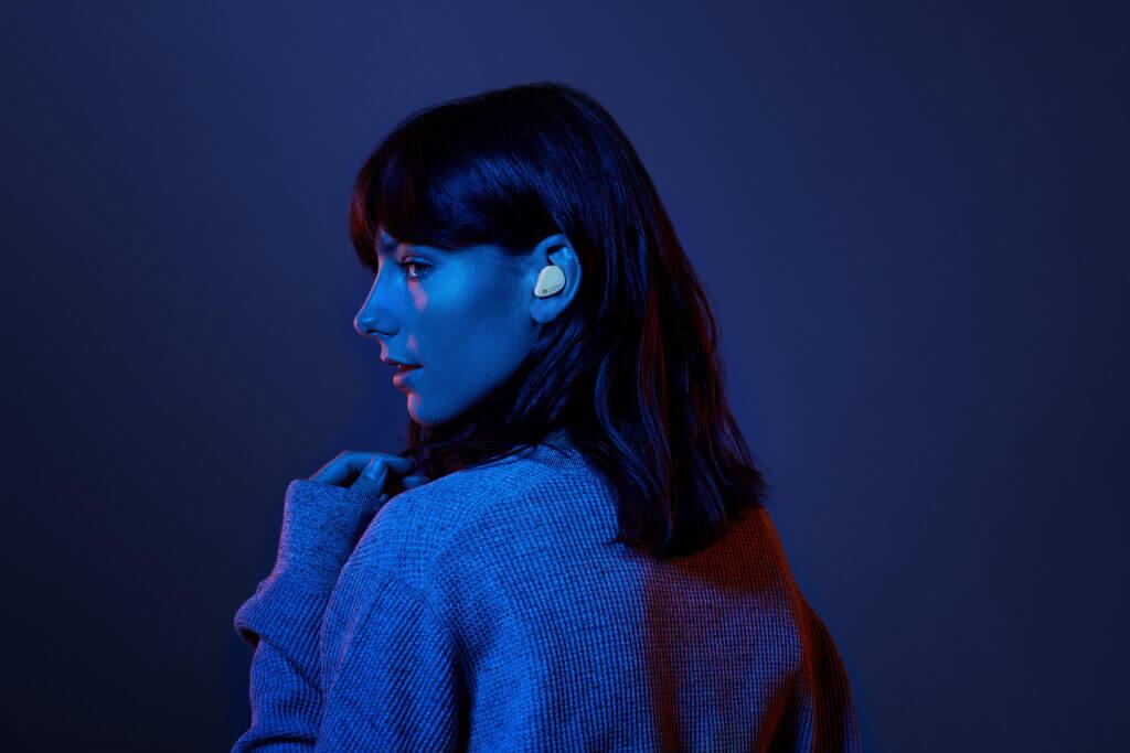CAMBRIDGE AUDIO MELOMANIA TOUCH - TRUE-WIRELESS-IN-EAR