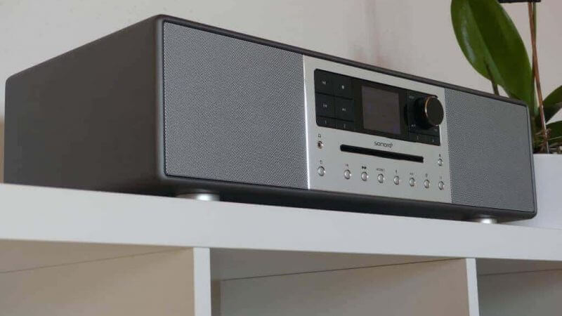 sonoro Meisterstück – Soundsystem