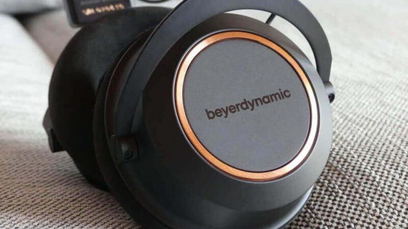 beyerdynamic – Amiron Wireless Copper