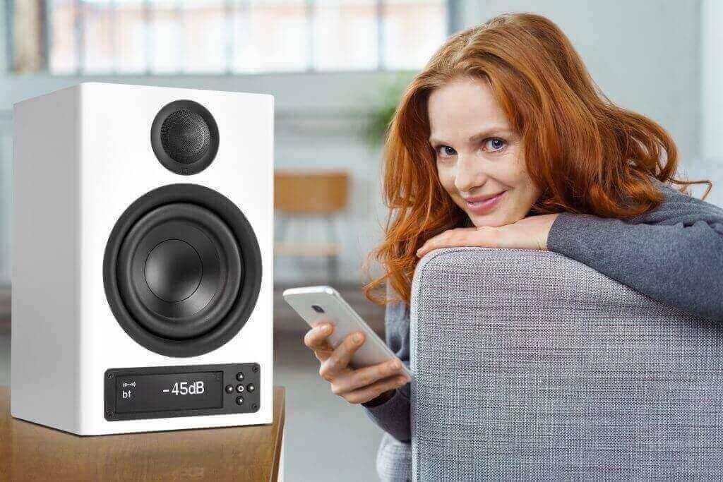 Optimaler Sound in jedem Raum mit den Aktivlautsprechern nuPro X RC  nuPro X-3000