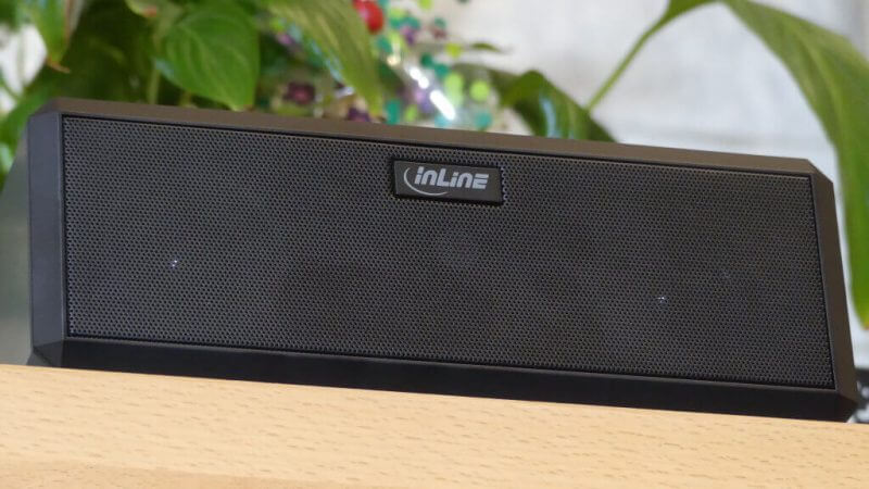 InLine WOOME II – True Wireless Stereo TWS
