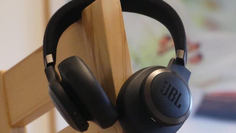 JBL LIVE 650BTNC – Over-Ear-Kopfhörer