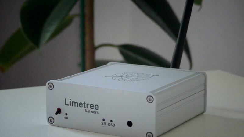 Limetree Network – Netzwerkspieler