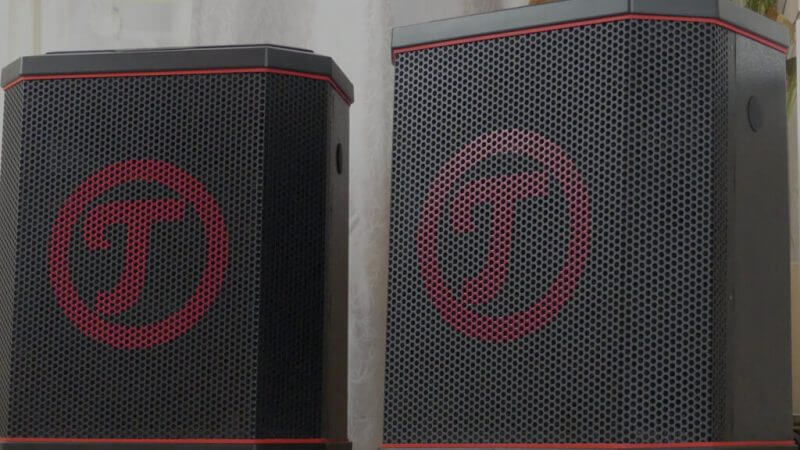 Teufel Rockster Air – Stereo-Set