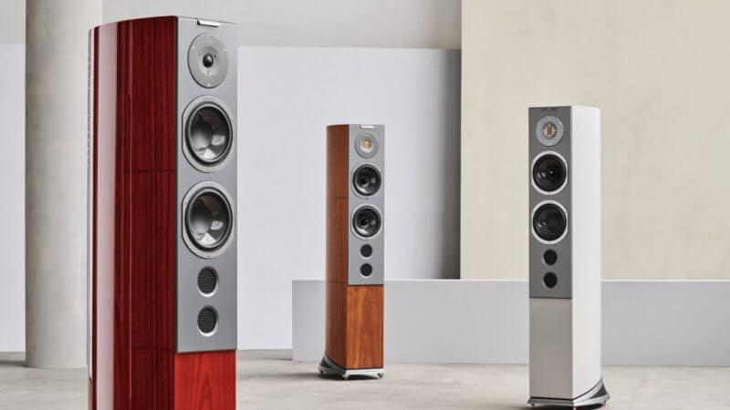 Audiovector R 6-Serie ist eine Neuauflage der etablierten SR 6-Serie