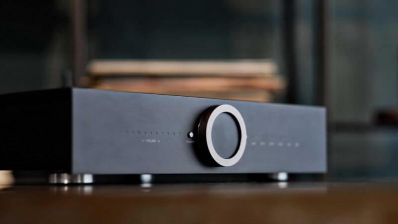 Der erste Vollverstärker von Buchardt Audio steht in den Startlöchern: Der I150