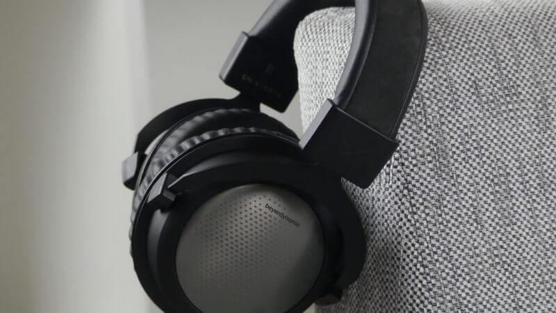 beyerdynamic T5 Kopfhörer 3. Generation