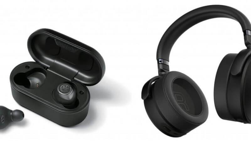 Yamaha stellt kabelloses Kopfhörer-Line-up vor: YH-E700A, TW-E7A und TW-E5A bieten True Sound