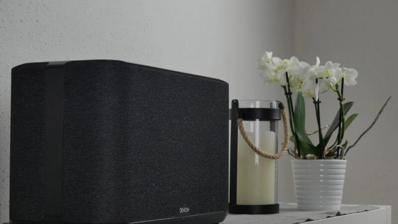 Denon Home 350 – Multiroom Lautsprecher