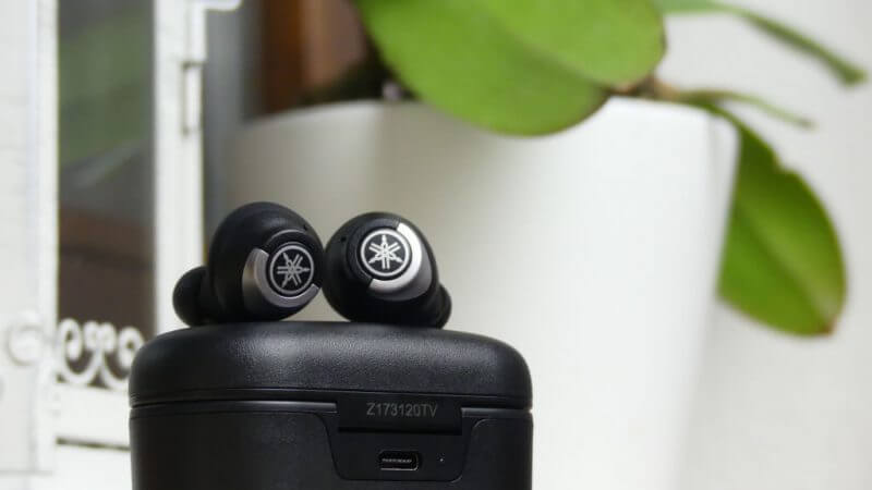 Yamaha TW-E5A – In-Ear-Kopfhörer