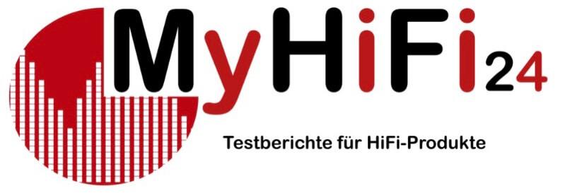 MyHiFi24 | Testberichte HiFi & Audio News
