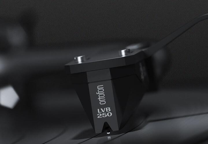 ATR – Audio Trade präsentiert das Ortofon 2M Black LVB 250