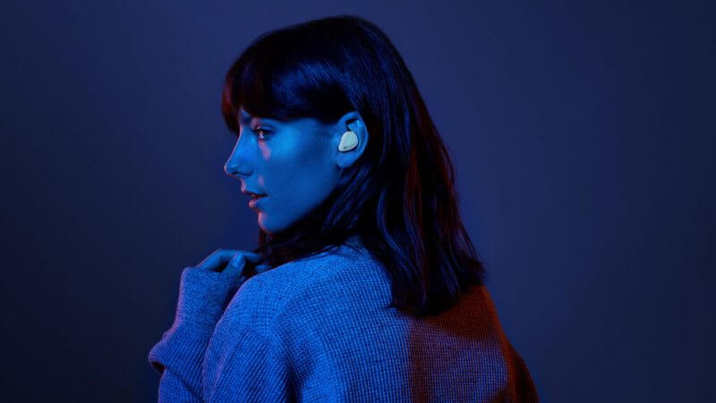 CAMBRIDGE AUDIO MELOMANIA TOUCH – TRUE-WIRELESS-IN-EAR