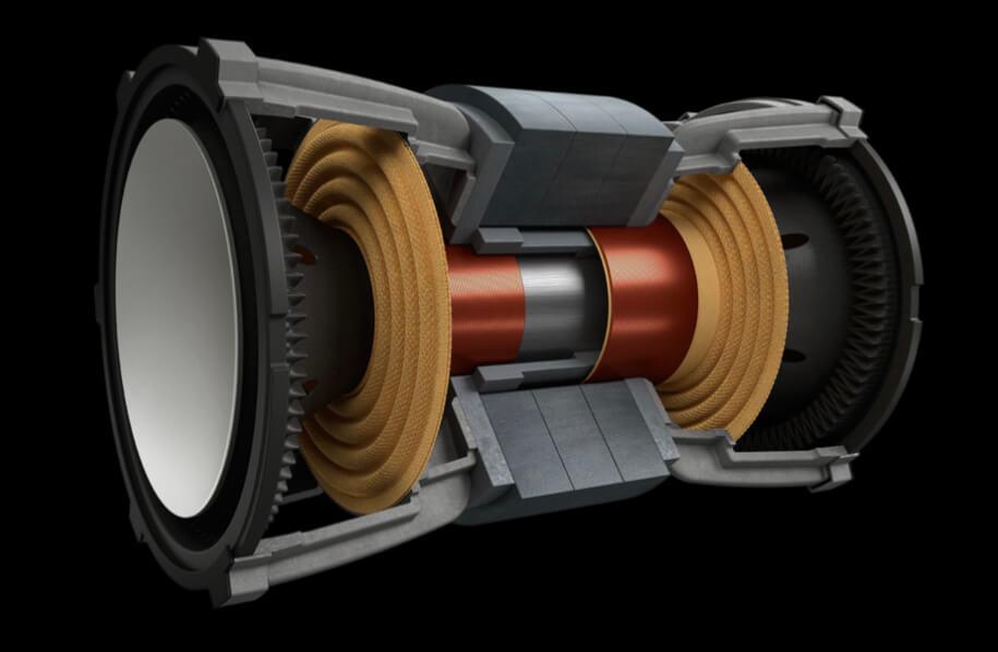 KEF ermöglicht mit der neuen Uni-Core-Technologie maximalen Bass auf minimalem Raum. Testberichte HiFi & News. Test. KEF