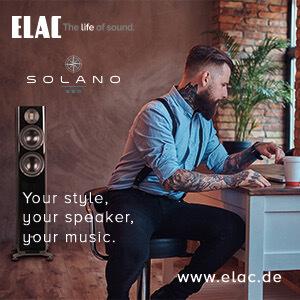 ELAC Solano Serie