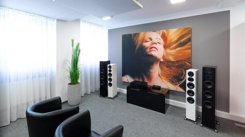 Nubert lädt zum Online-Rundgang durch Hörstudios