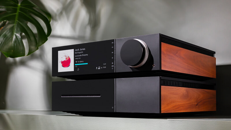 "Cambridge Audio Evo All-in-One-Player: die nächste Evolutionsstufe des ""Great British Sound"""