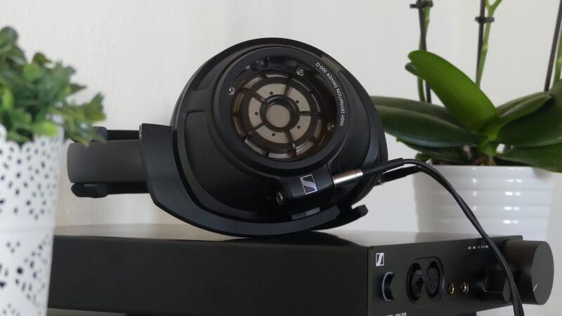 Sennheiser HD 820 & HDV 820