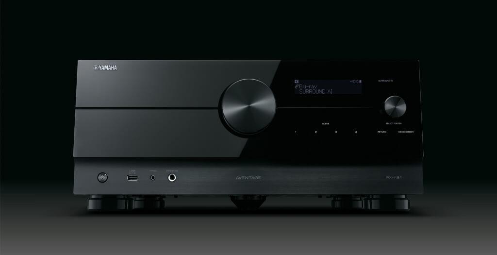 Als neues Flaggschiff der AVENTAGE Serie bringt der AV-Receiver RX-A8A von Yamaha neueste Videoformate und Audiotechnologien mit der kompromisslosen Klangqualität der High-End Vor-Endstufenkombination CX-A5200 / MX-A5200 zusammen.
