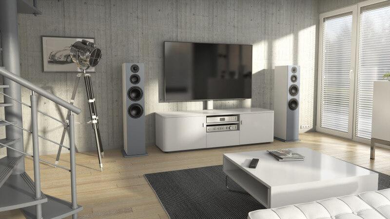 Die neuen nuBoxx-Lautsprecher: Ehrlich klingt am besten!