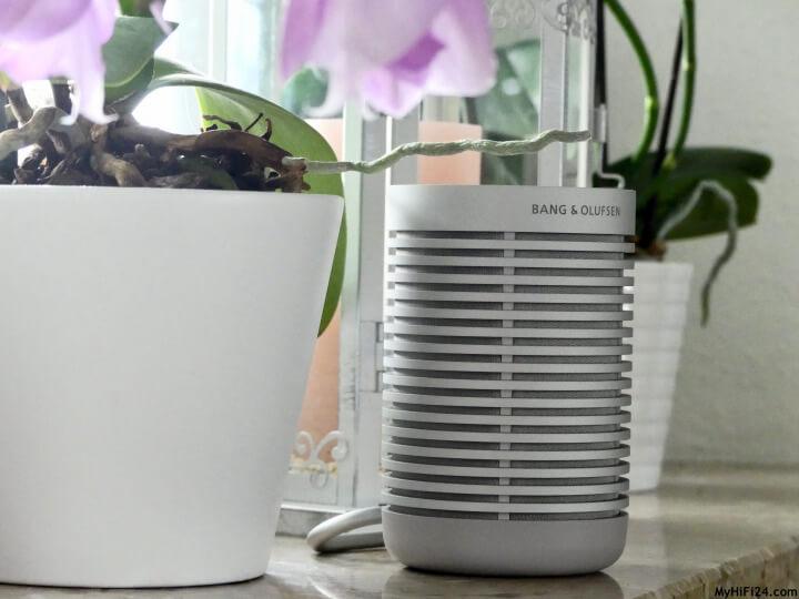 Bang & Olufsen BEOSOUND EXPLORE – Bluetooth-Lautsprecher