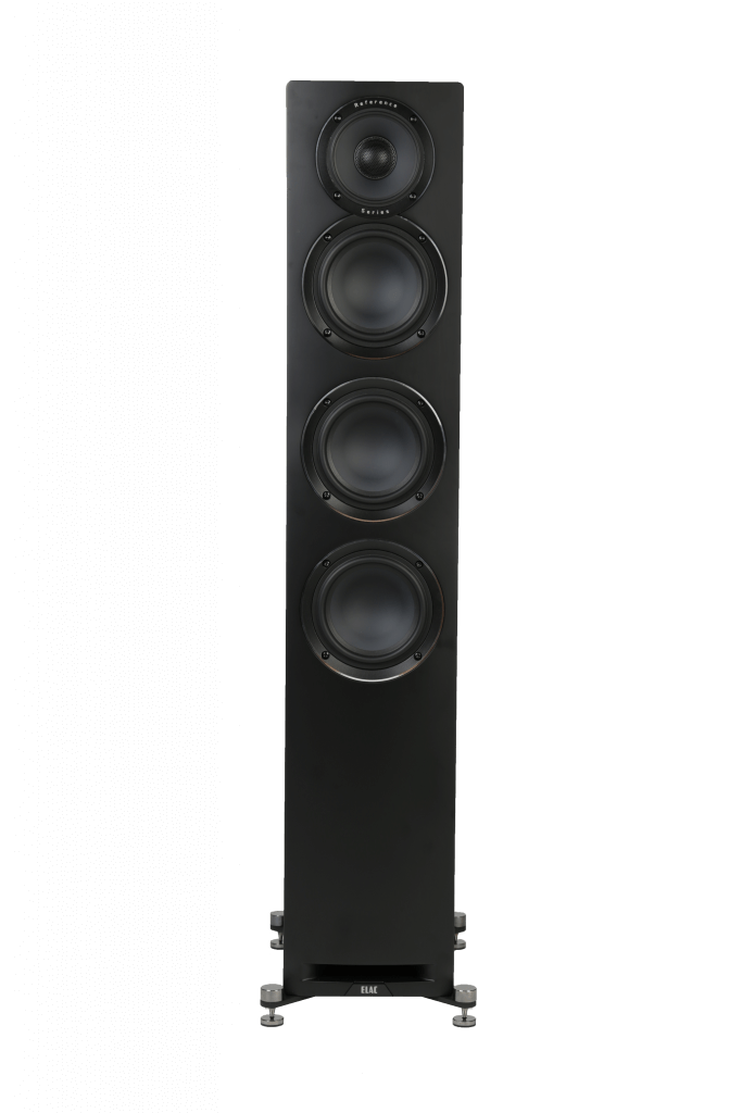 ELAC präsentiert mit der neuen Uni-Fi Reference Serie drei Lautsprechermodelle, die auf der erfolgreichen Uni-Fi 2.0 Serie basieren und dank einer umfangreichen Veredelung das Reference-Siegel tragen dürfen. Für ein Mehr an Ästhetik, ein Mehr an Performance und noch mehr Begeisterung – ganz in der Tradition der Reference Philosophie.